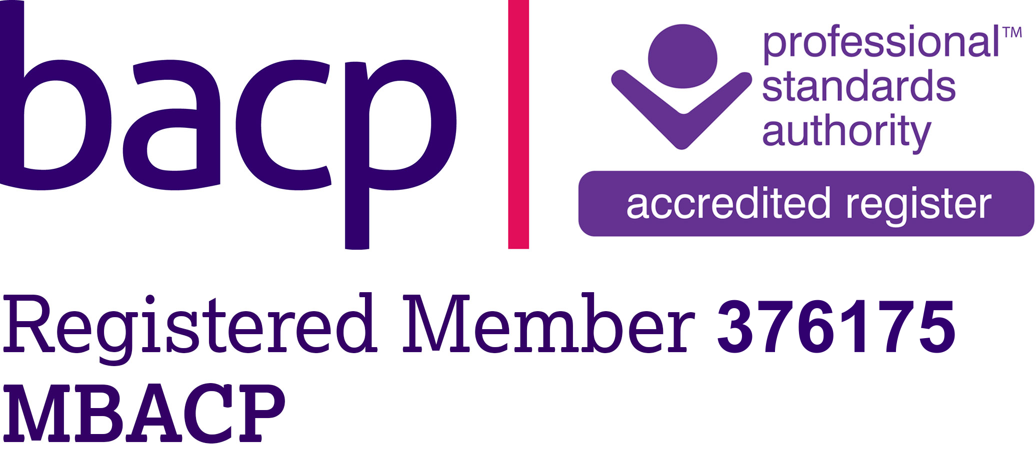 BACP Logo - 376175